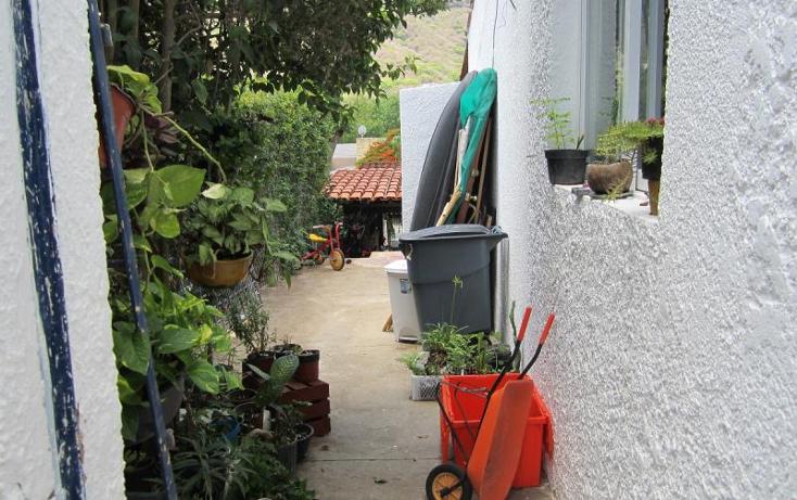 Foto de casa en venta en  , las ca?adas, zapopan, jalisco, 852009 No. 21