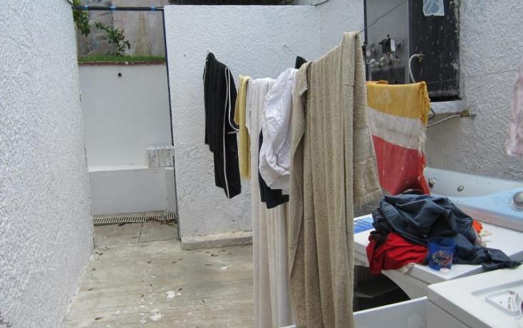 Foto de casa en venta en, las cañadas, zapopan, jalisco, 852009 no 22