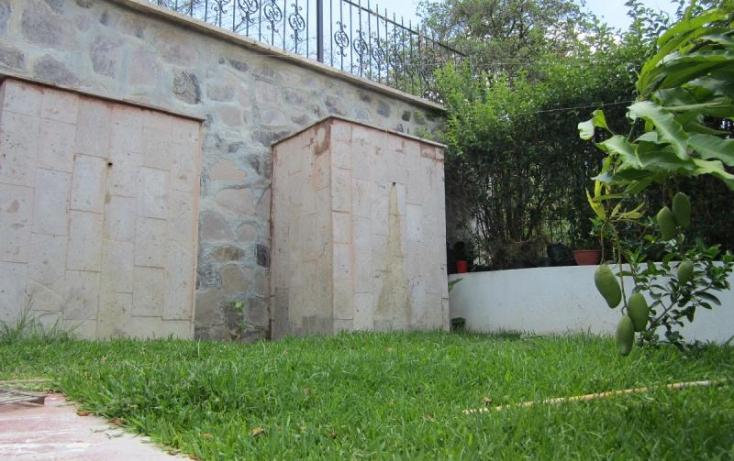 Foto de casa en venta en, las cañadas, zapopan, jalisco, 852009 no 23