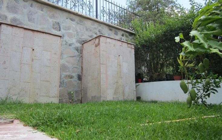 Foto de casa en venta en  , las ca?adas, zapopan, jalisco, 852009 No. 23