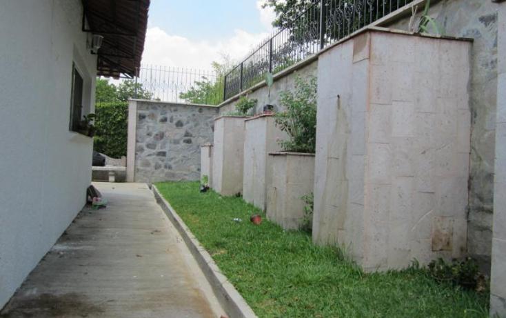 Foto de casa en venta en, las cañadas, zapopan, jalisco, 852009 no 24