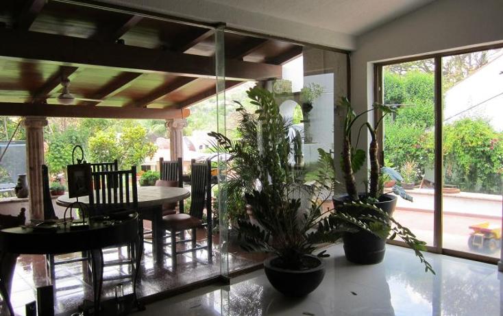 Foto de casa en venta en  , las ca?adas, zapopan, jalisco, 852009 No. 25