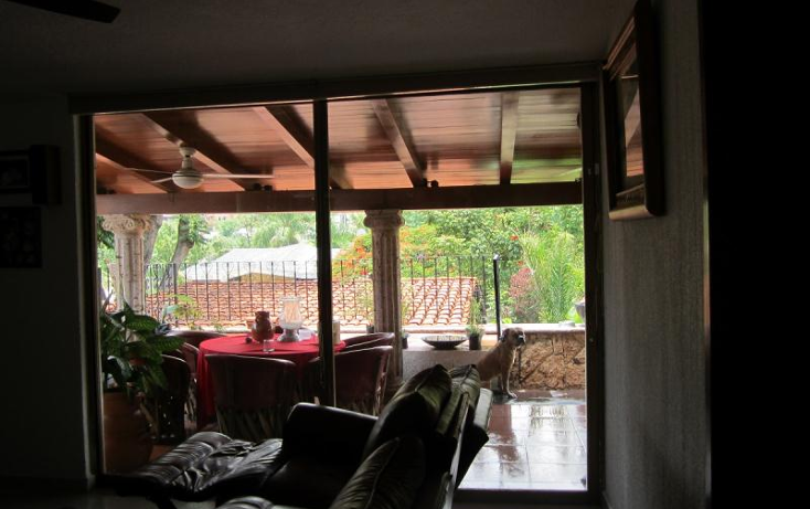 Foto de casa en venta en  , las ca?adas, zapopan, jalisco, 852009 No. 26