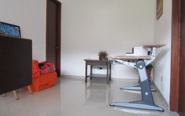 Foto de casa en venta en  , las ca?adas, zapopan, jalisco, 852009 No. 28