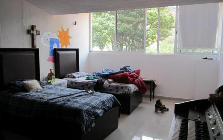 Foto de casa en venta en, las cañadas, zapopan, jalisco, 852009 no 29