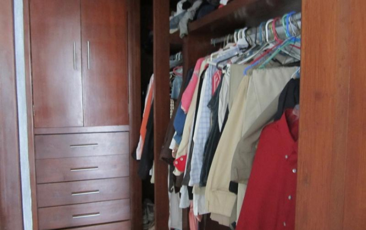 Foto de casa en venta en, las cañadas, zapopan, jalisco, 852009 no 33