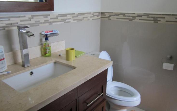 Foto de casa en venta en, las cañadas, zapopan, jalisco, 852009 no 34