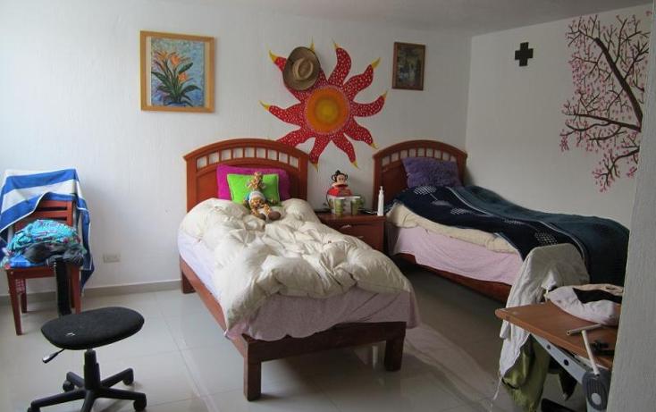 Foto de casa en venta en  , las ca?adas, zapopan, jalisco, 852009 No. 37