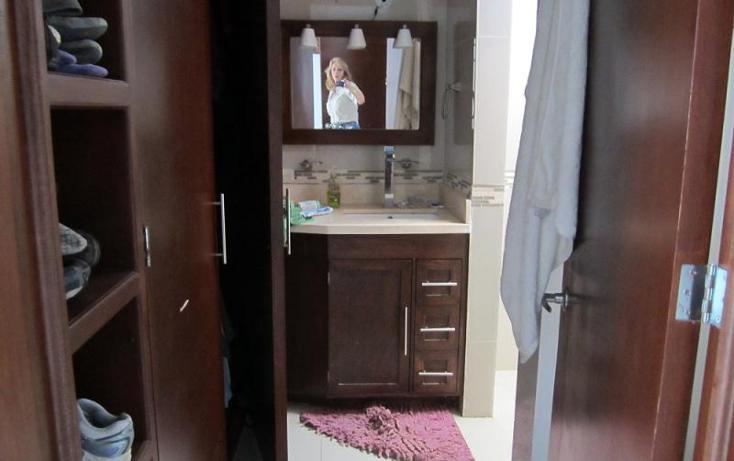 Foto de casa en venta en  , las ca?adas, zapopan, jalisco, 852009 No. 38