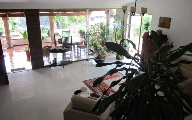 Foto de casa en venta en  , las ca?adas, zapopan, jalisco, 852009 No. 41