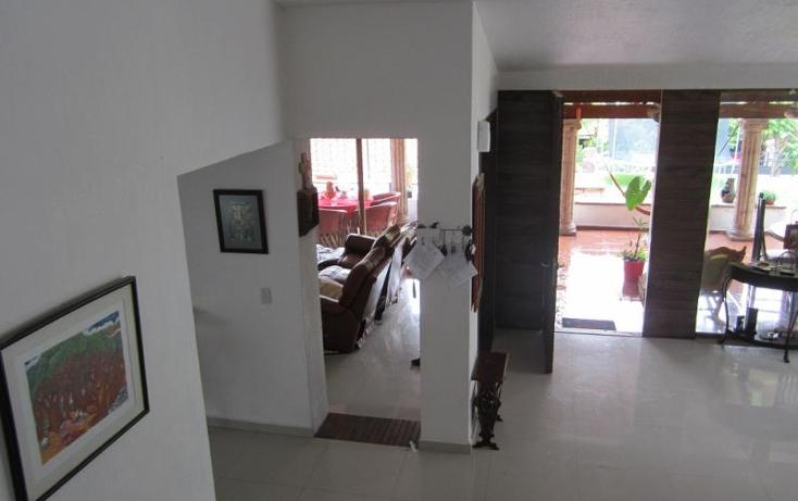 Foto de casa en venta en  , las ca?adas, zapopan, jalisco, 852009 No. 42