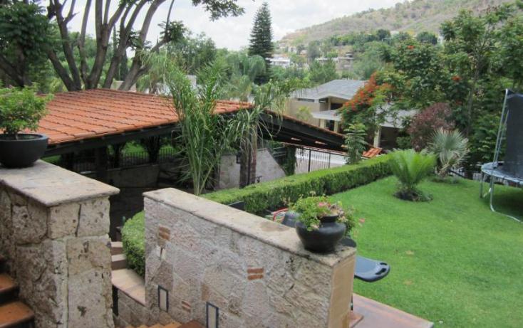 Foto de casa en venta en, las cañadas, zapopan, jalisco, 852009 no 46