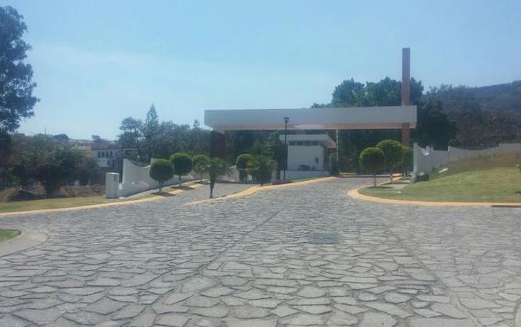 Foto de terreno habitacional en venta en  , las cañadas, zapopan, jalisco, 902273 No. 01