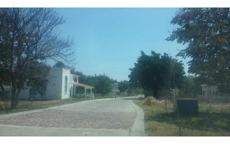 Foto de terreno habitacional en venta en  , las cañadas, zapopan, jalisco, 902273 No. 02