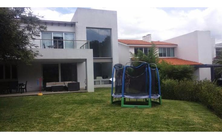 Foto de casa en venta en  , las ca?adas, zapopan, jalisco, 944607 No. 12