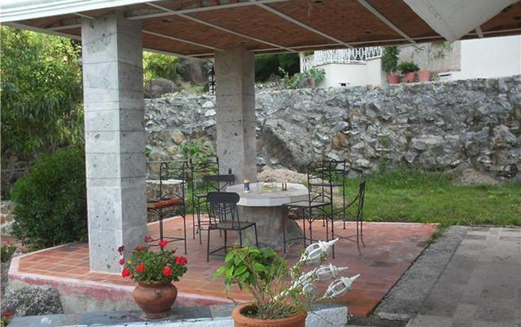 Foto de casa en venta en  , las ca?adas, zapopan, jalisco, 946765 No. 02