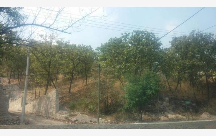 Foto de terreno comercial en venta en  , las ca?adas, zapopan, jalisco, 963097 No. 01
