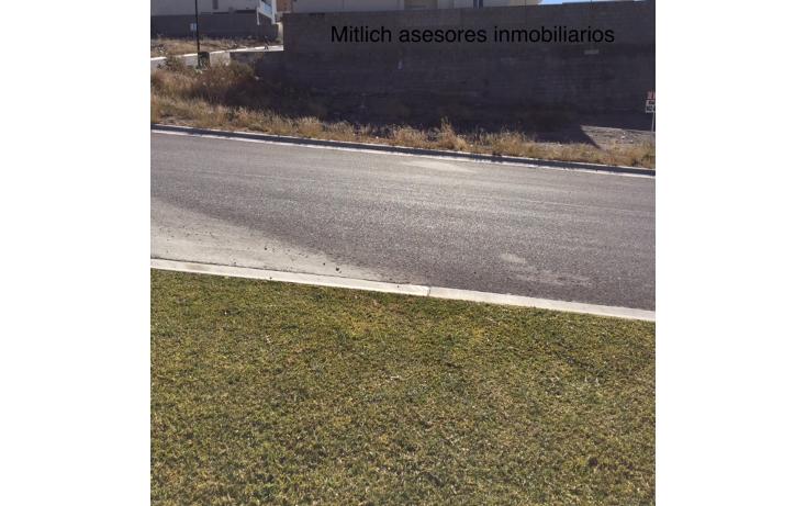 Foto de terreno habitacional en venta en  , las canteras, chihuahua, chihuahua, 1551256 No. 03