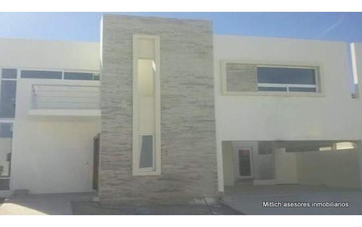 Foto de casa en venta en  , las canteras, chihuahua, chihuahua, 1572284 No. 01