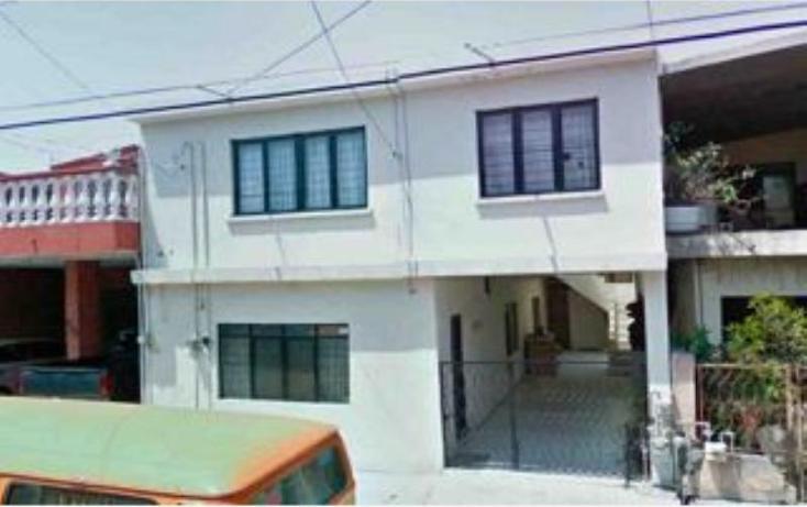 Foto de casa en venta en  , las canteras, guadalupe, nuevo león, 418332 No. 01