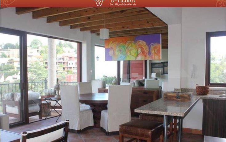 Foto de departamento en venta en, las capillas 1ra sección, san miguel de allende, guanajuato, 1515424 no 03