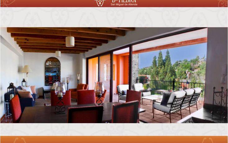 Foto de departamento en venta en, las capillas 1ra sección, san miguel de allende, guanajuato, 1515424 no 05