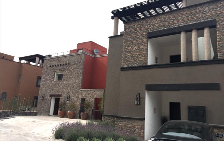Foto de rancho en venta en  , las capillas 1ra. secci?n, san miguel de allende, guanajuato, 1847622 No. 01