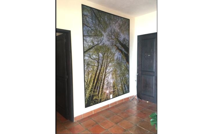 Foto de rancho en venta en  , las capillas 1ra. secci?n, san miguel de allende, guanajuato, 1847622 No. 07