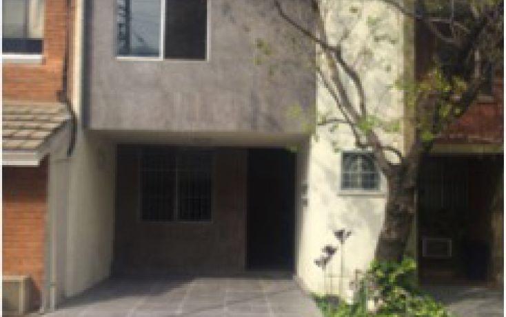 Foto de casa en venta en, las capillas, san pedro garza garcía, nuevo león, 2005838 no 01