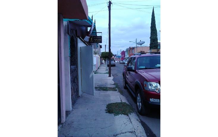 Foto de casa en venta en  , las carmelitas, irapuato, guanajuato, 704312 No. 01