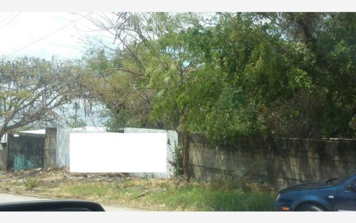 Foto de terreno habitacional en venta en las carretas, lomas del oriente, tuxtla gutiérrez, chiapas, 1765572 no 01