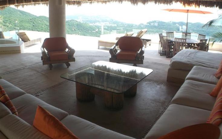Foto de casa en renta en  las cascadas, la cima, acapulco de ju?rez, guerrero, 967981 No. 19
