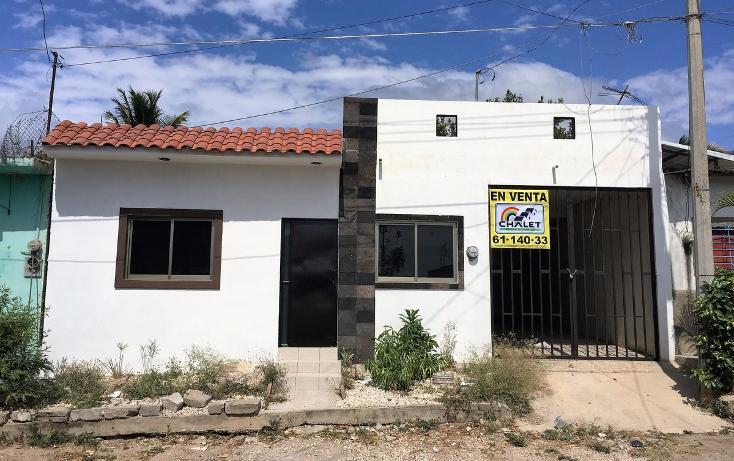 Foto de casa en venta en  , las casitas, tuxtla gutiérrez, chiapas, 1907675 No. 02