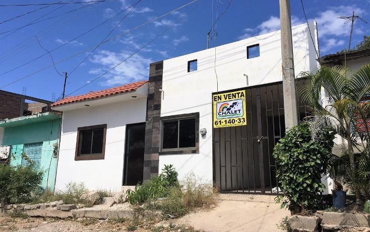 Foto de casa en venta en  , las casitas, tuxtla gutiérrez, chiapas, 1907675 No. 03