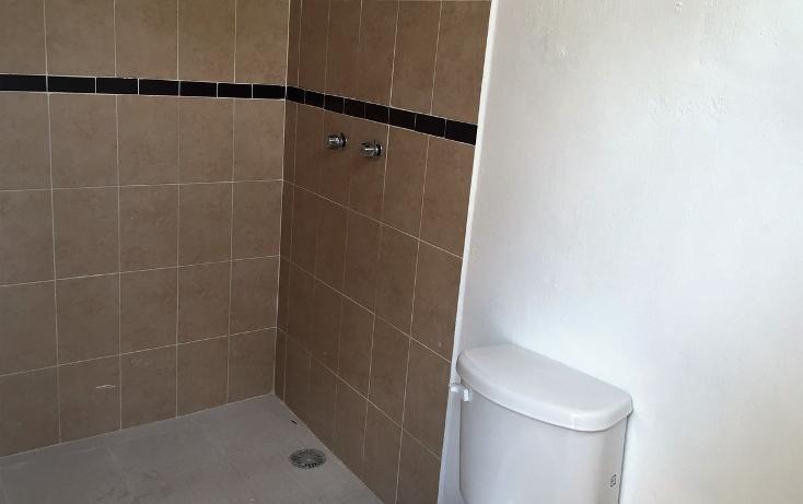 Foto de casa en venta en  , las casitas, tuxtla gutiérrez, chiapas, 1907675 No. 09