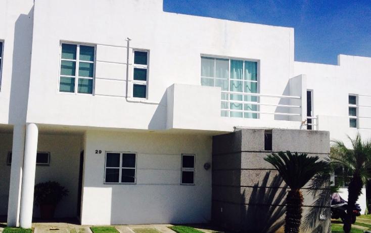 Foto de casa en venta en  , las ceibas, bah?a de banderas, nayarit, 1354857 No. 01