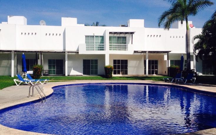 Foto de casa en venta en  , las ceibas, bah?a de banderas, nayarit, 1354857 No. 04