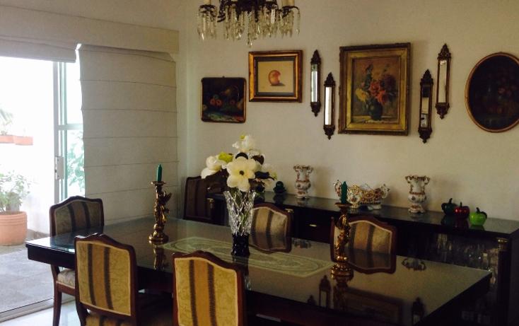 Foto de casa en venta en  , las ceibas, bah?a de banderas, nayarit, 1354857 No. 08