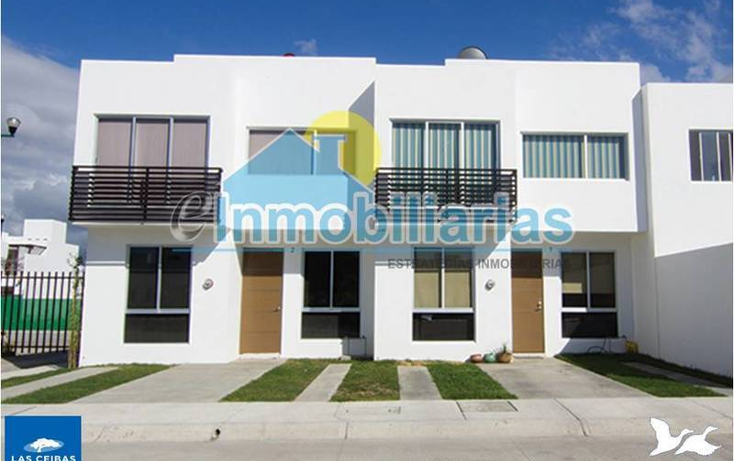 Foto de casa en venta en  , las ceibas, bah?a de banderas, nayarit, 1414853 No. 01