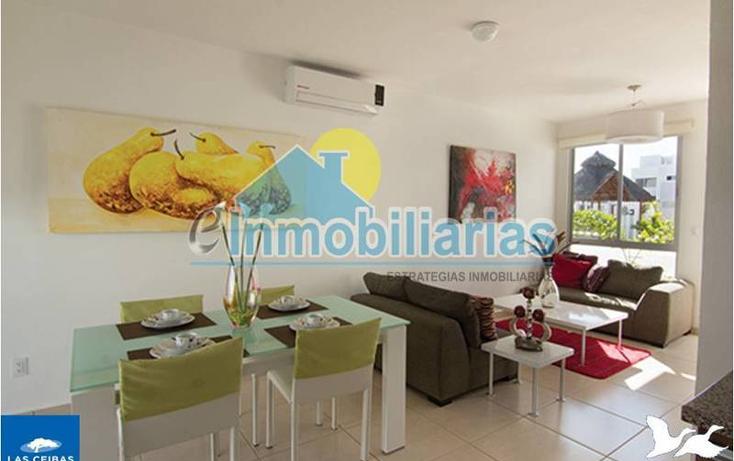 Foto de casa en venta en  , las ceibas, bah?a de banderas, nayarit, 1414853 No. 03