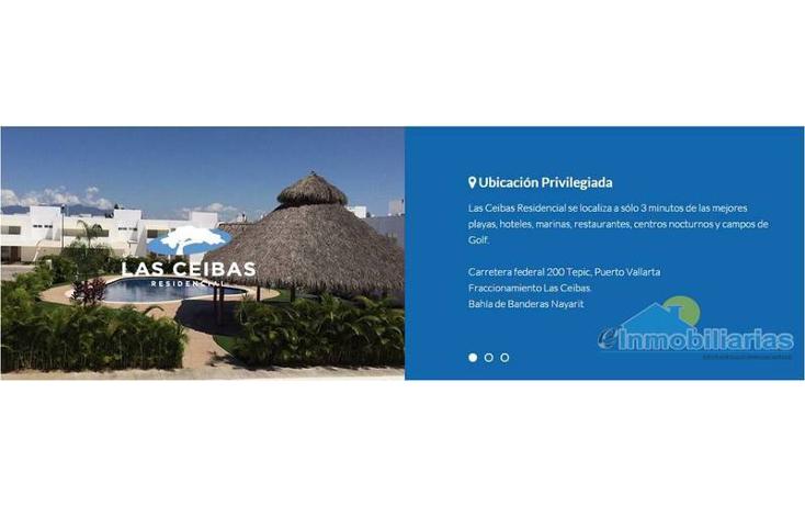 Foto de casa en venta en  , las ceibas, bah?a de banderas, nayarit, 1414853 No. 10