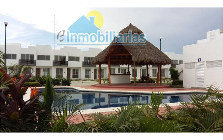 Foto de casa en venta en  , las ceibas, bah?a de banderas, nayarit, 1414853 No. 15