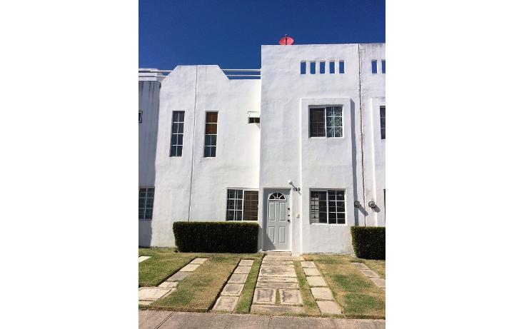 Foto de casa en renta en  , las ceibas, bahía de banderas, nayarit, 1548826 No. 10