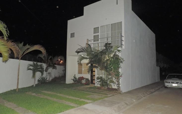 Foto de casa en renta en  , las ceibas, bah?a de banderas, nayarit, 1636292 No. 03
