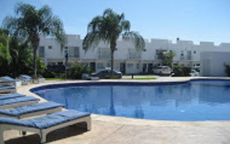 Foto de casa en renta en  , las ceibas, bahía de banderas, nayarit, 1636294 No. 02