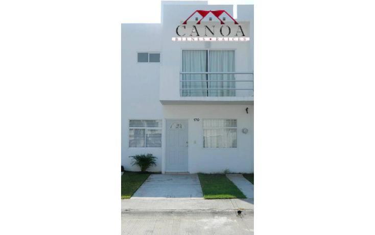 Foto de casa en venta en  , las ceibas, bahía de banderas, nayarit, 1829400 No. 01