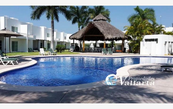 Foto de casa en venta en  , las ceibas, bahía de banderas, nayarit, 502607 No. 01