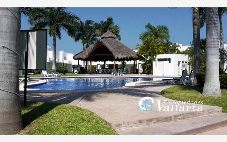 Foto de casa en venta en  , las ceibas, bahía de banderas, nayarit, 502607 No. 02