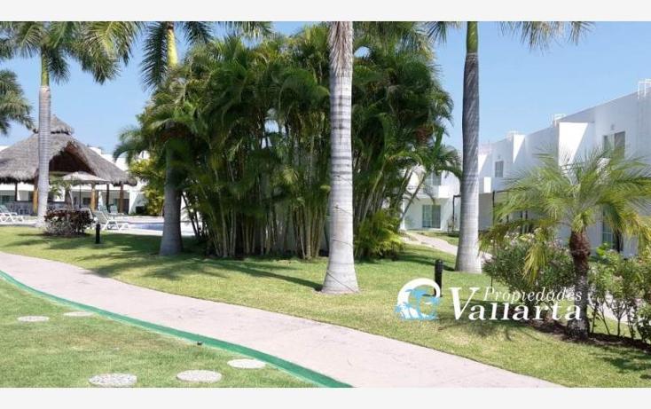 Foto de casa en venta en  , las ceibas, bahía de banderas, nayarit, 502607 No. 03