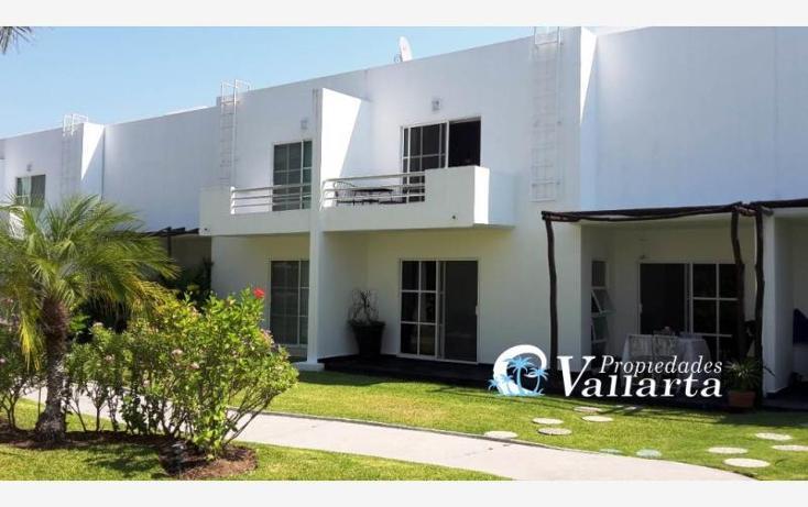 Foto de casa en venta en  , las ceibas, bahía de banderas, nayarit, 502607 No. 04